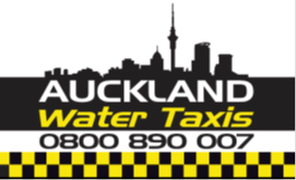 Auckland Water Taxis